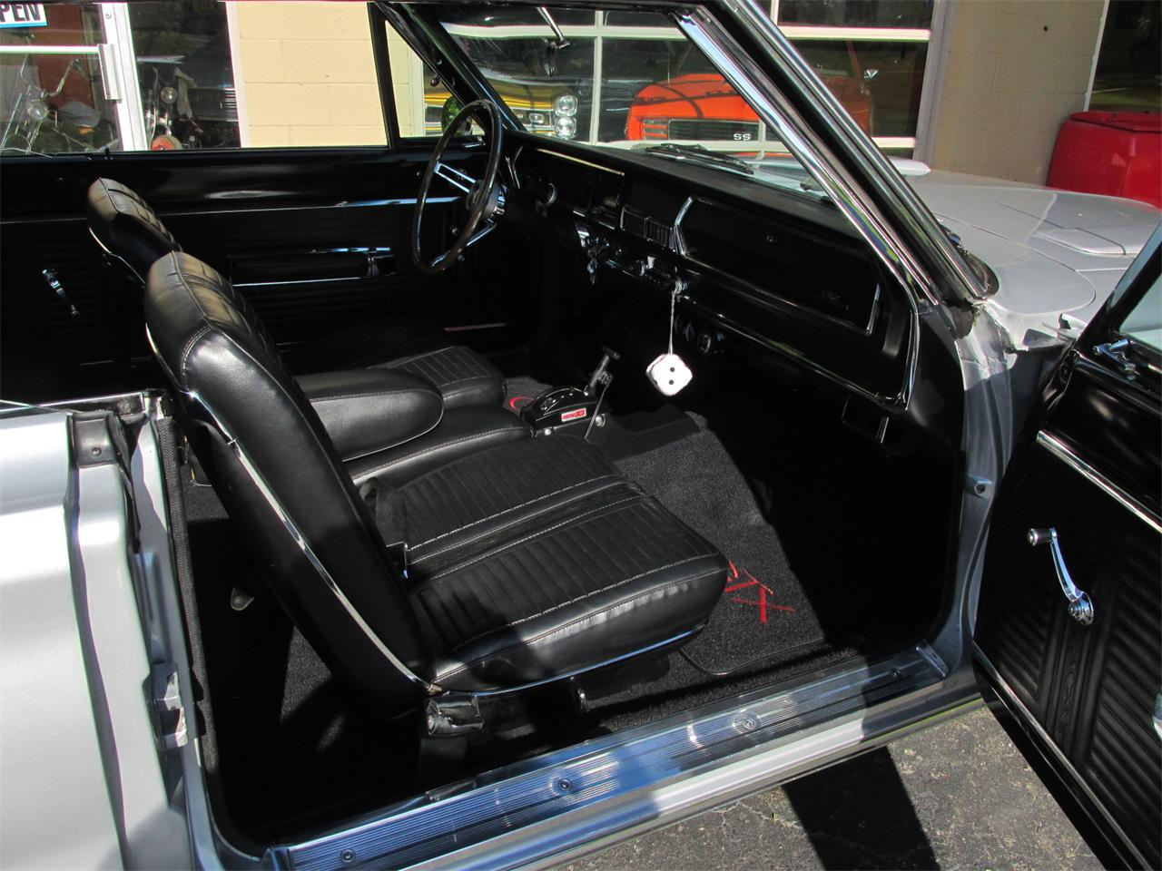 Large Picture of 1967 Plymouth GTX Offered by Ross Custom Muscle Cars LLC - QCBG