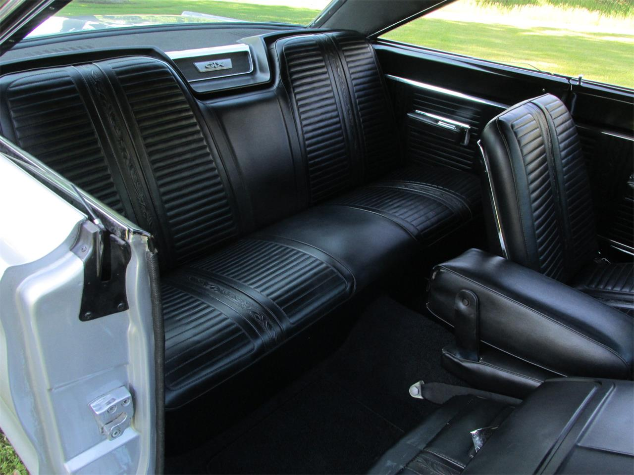 Large Picture of Classic '67 GTX - QCBG