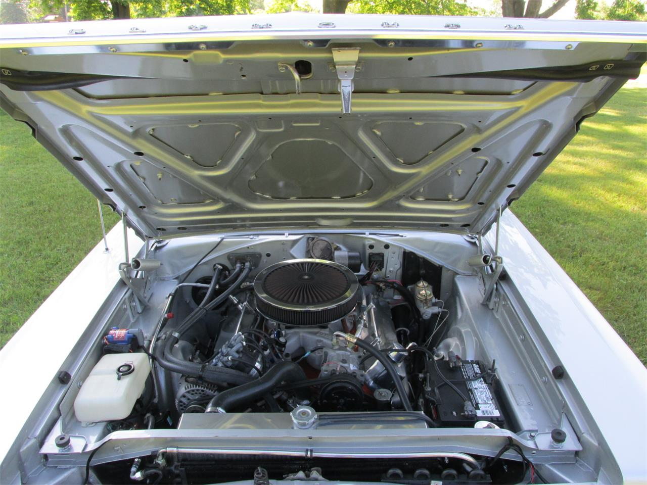 Large Picture of 1967 Plymouth GTX - QCBG