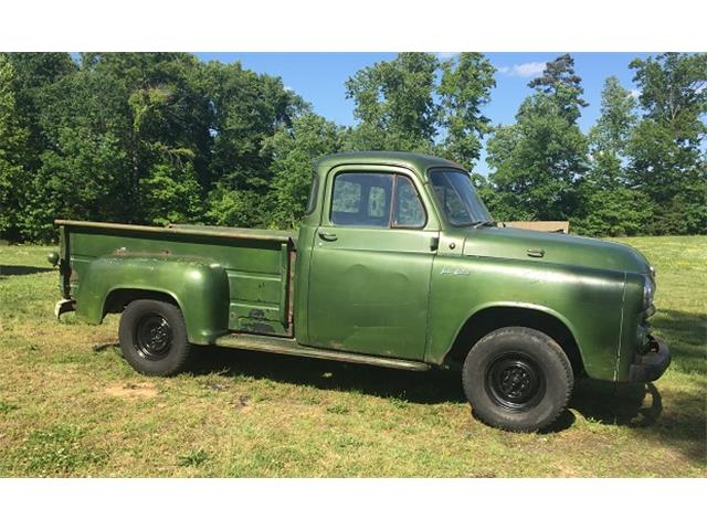 Picture of Classic 1955 Pickup located in Virginia Offered by a Private Seller - QCBI
