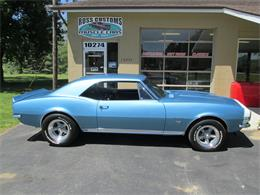 Picture of '67 Camaro RS/SS - QCBK