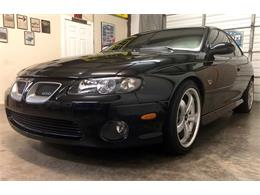 Picture of '04 GTO - QCBN
