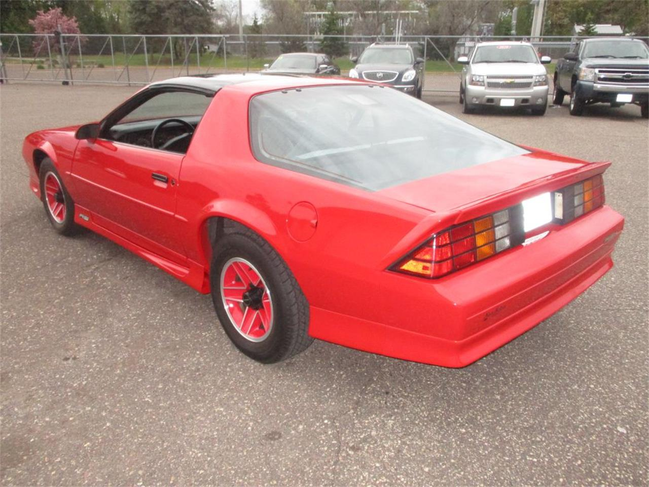 Large Picture of 1991 Chevrolet Camaro - $15,900.00 Offered by Route 65 Sales and Classics LLC - Q61Z
