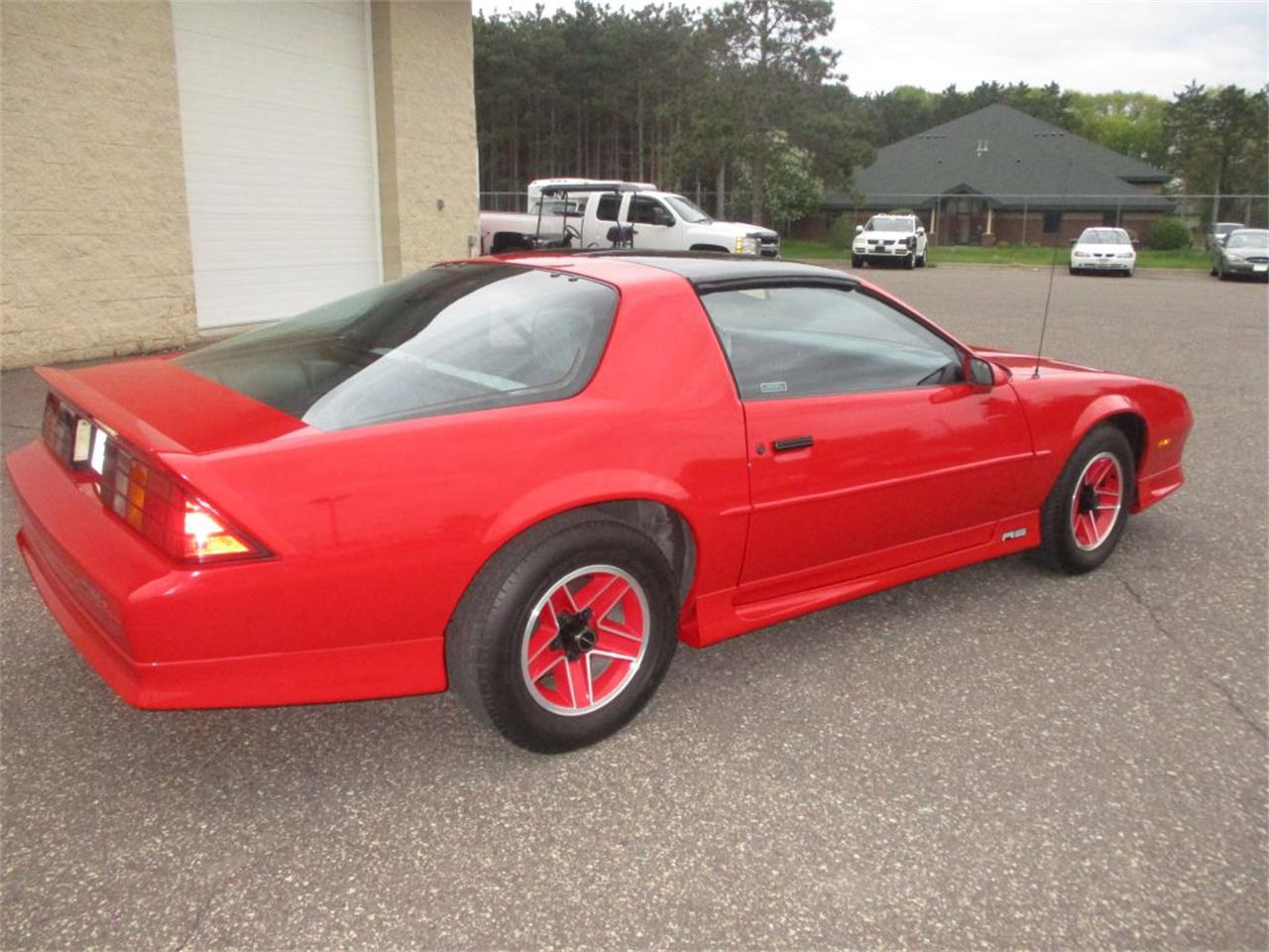 Large Picture of 1991 Camaro located in Minnesota - $15,900.00 - Q61Z