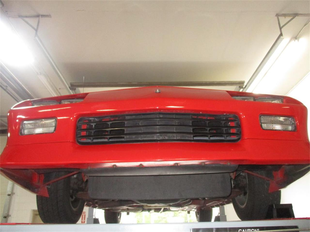 Large Picture of '91 Chevrolet Camaro - $15,900.00 Offered by Route 65 Sales and Classics LLC - Q61Z