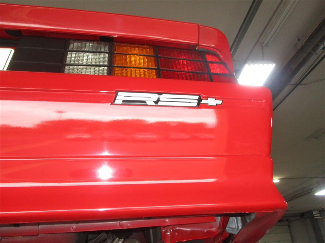 Large Picture of '91 Chevrolet Camaro - $15,900.00 - Q61Z