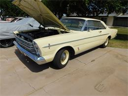 Picture of 1966 Ford Galaxie 500 located in Phoenix Arizona - QCC5