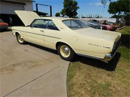 Picture of Classic 1966 Galaxie 500 located in Phoenix Arizona - QCC5