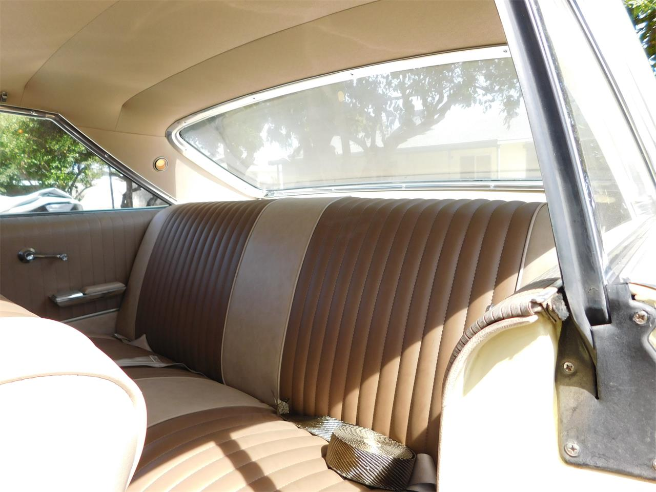 Large Picture of 1966 Galaxie 500 located in Arizona - $23,000.00 Offered by Classic Car Pal - QCC5