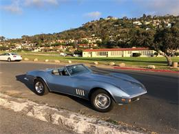 Picture of '69 Corvette - QCCH