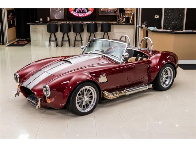 Picture of Classic '65 Shelby Cobra located in Michigan - QCCJ