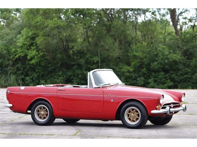Picture of '65 Sunbeam Tiger Offered by  - QCCS