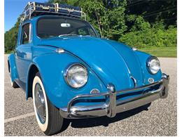 Picture of '67 Beetle - QCD1