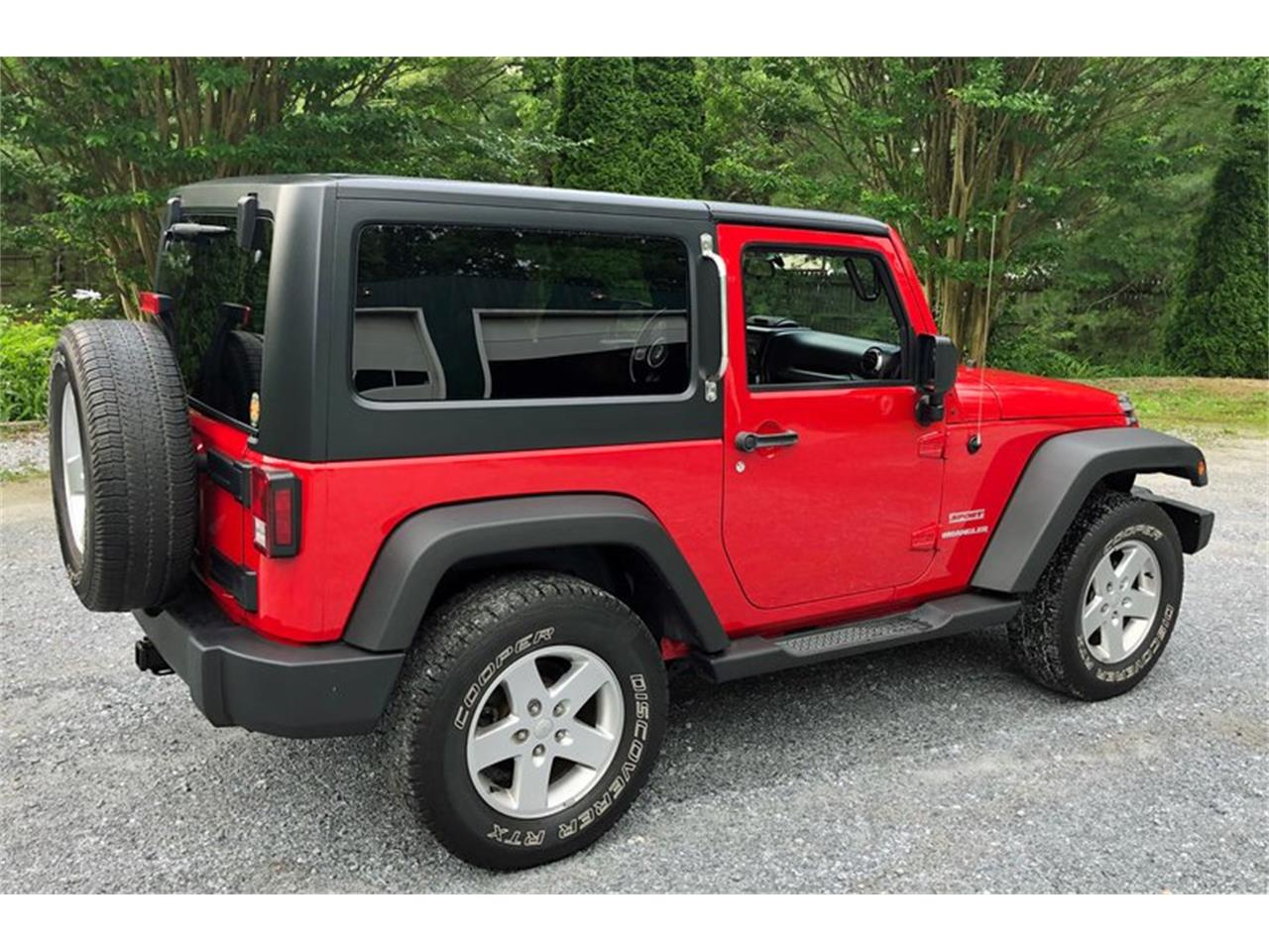 Large Picture of '12 Wrangler - QCD2