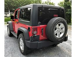Picture of '12 Wrangler - QCD2
