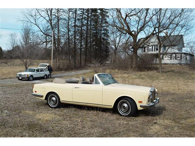 Picture of '72 Rolls-Royce Corniche - $70,000.00 - QCD7