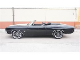 Picture of '72 Chevelle - QCDM