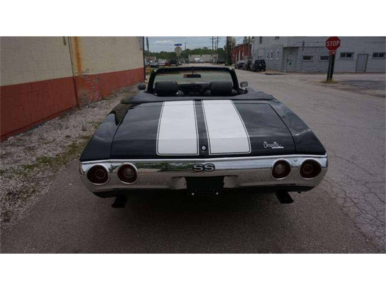 Large Picture of '72 Chevelle - QCDM