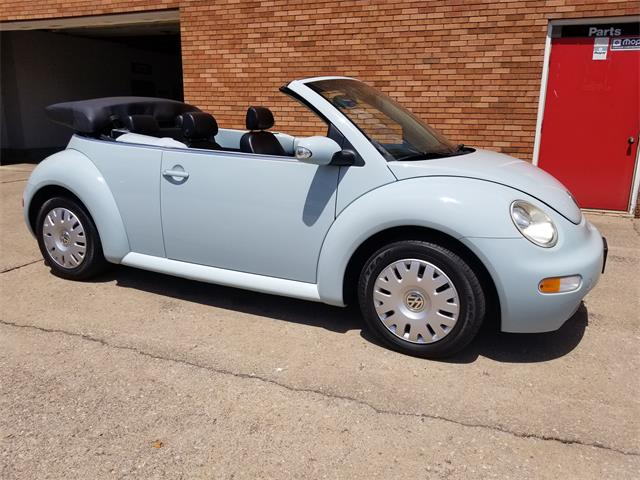 Picture of '05 Beetle - QCDW