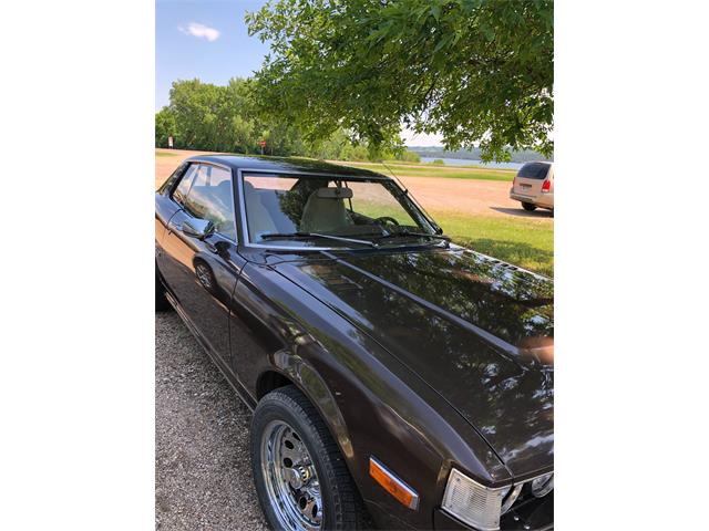 Picture of '76 Celica located in South Dakota - QCE7