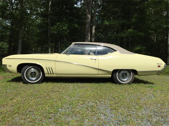 1969 Buick Skylark for Sale on ClassicCars com on ClassicCars com