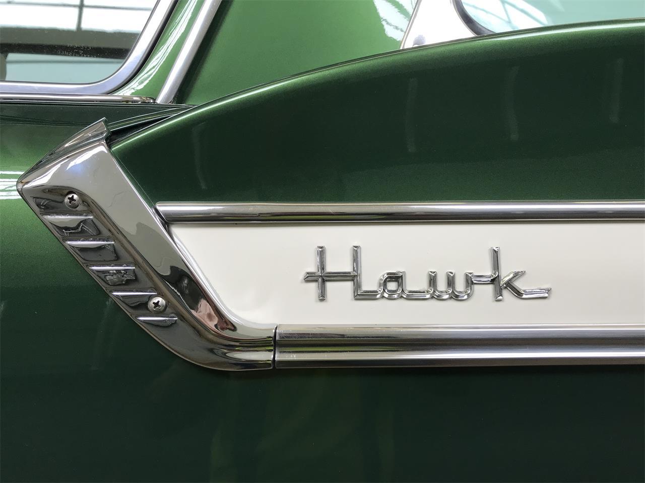 Large Picture of '61 Hawk - QCEC