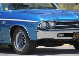 Picture of '69 Chevelle SS - QCF2