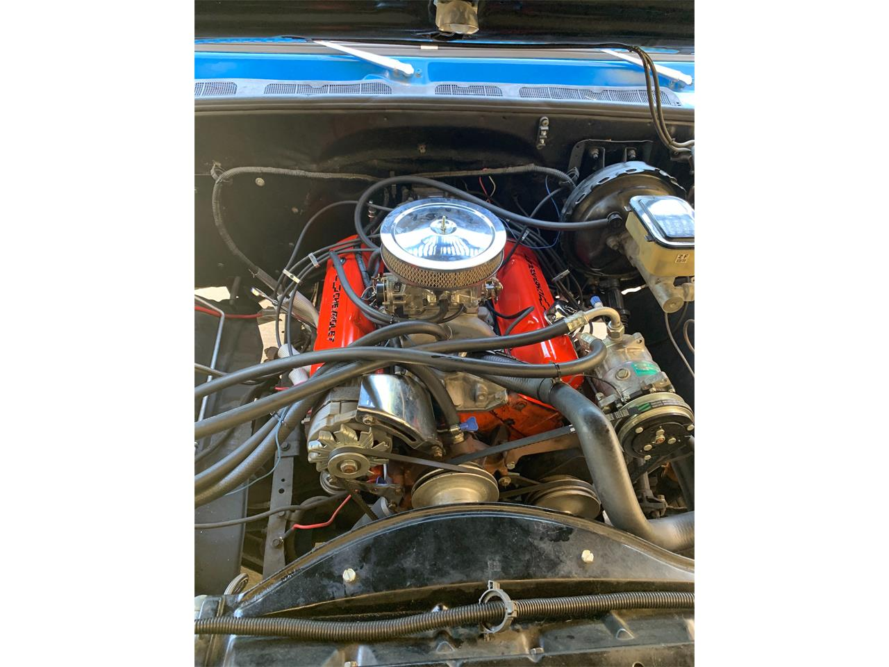 Large Picture of '80 C10 - QCF5
