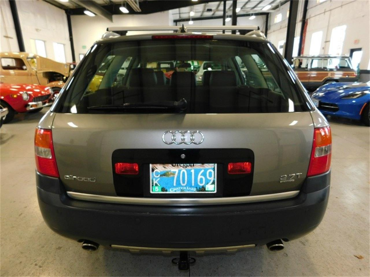 Large Picture of '04 A4 - QCF6