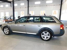 Picture of '04 A4 - QCF6