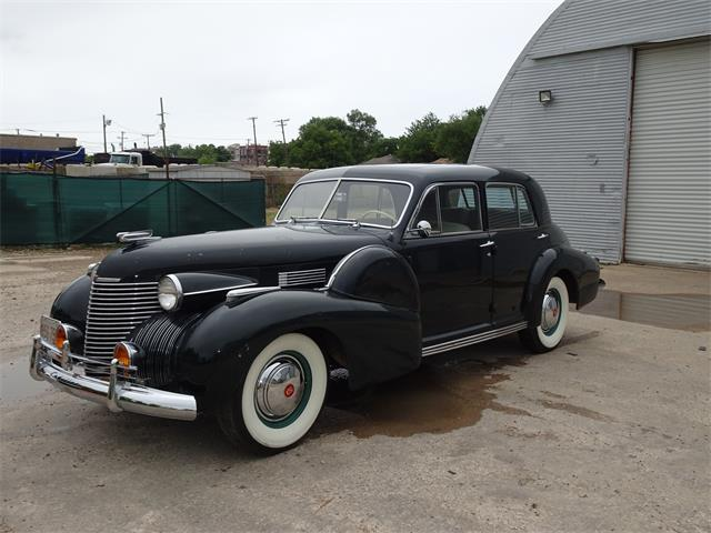Picture of '40 Cadillac Fleetwood located in Texas - $15,000.00 - QCF8