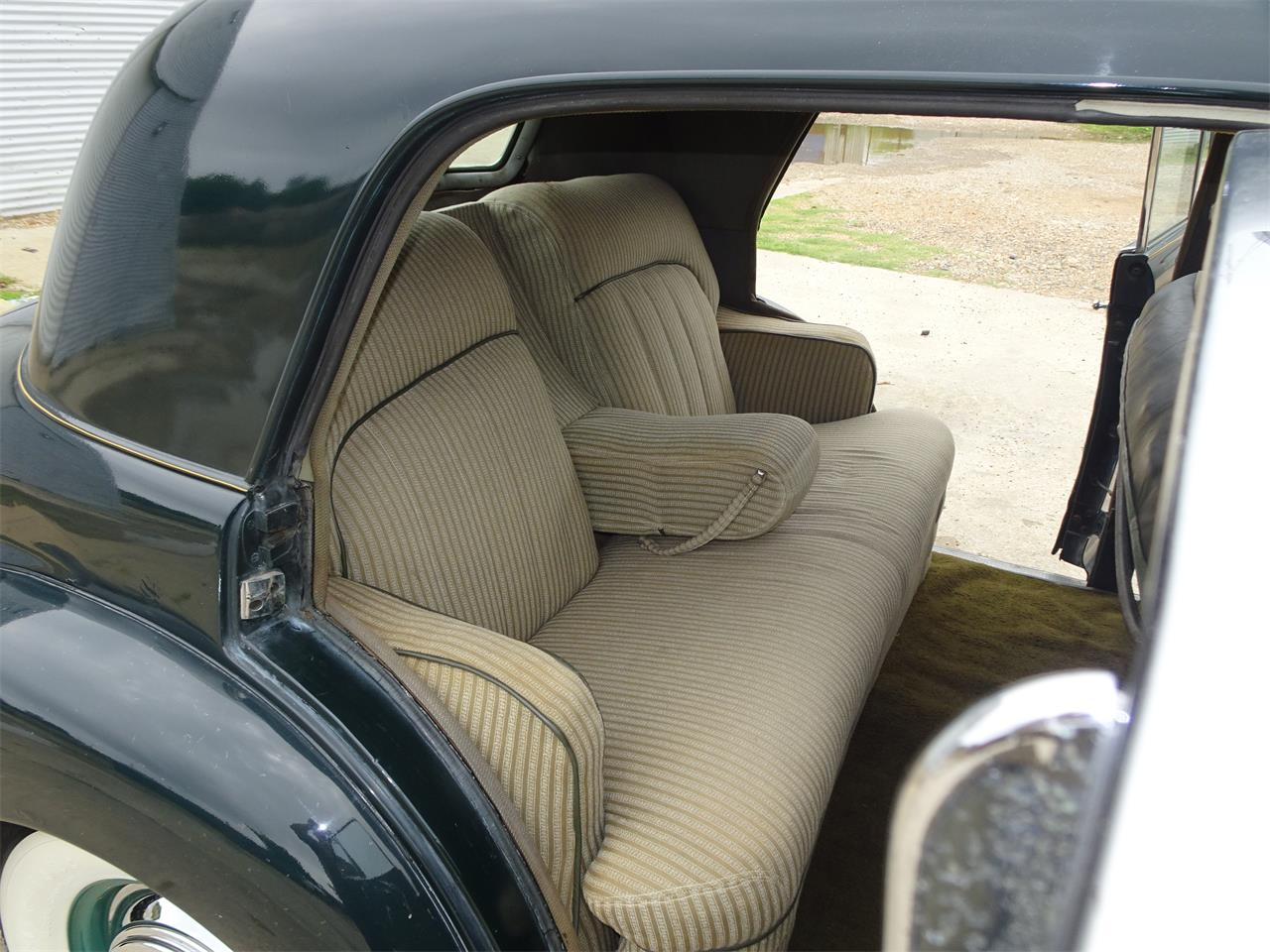 Large Picture of '40 Fleetwood - QCF8