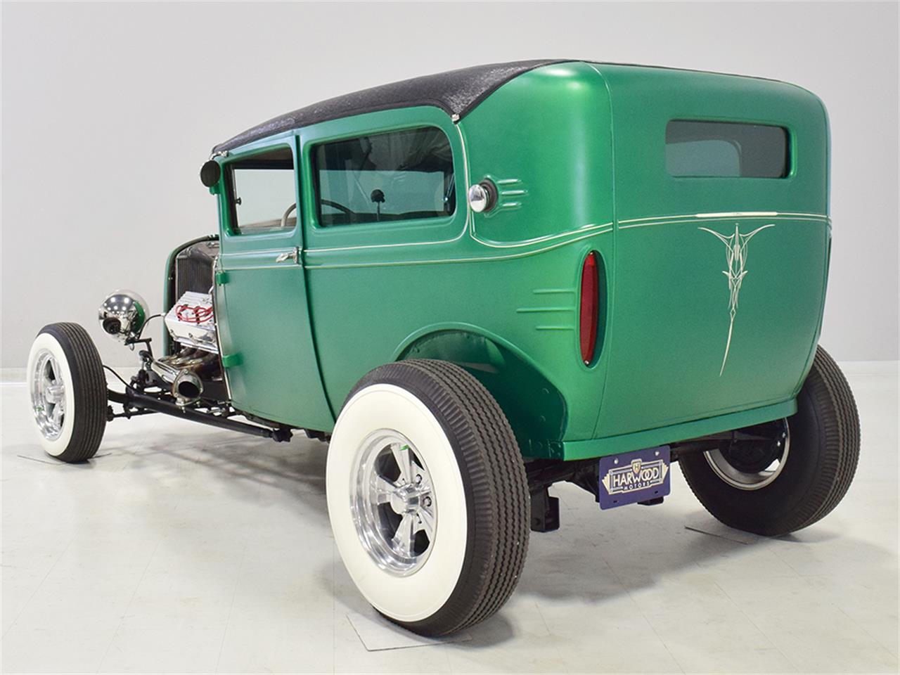 Large Picture of '31 Model A - QCFA