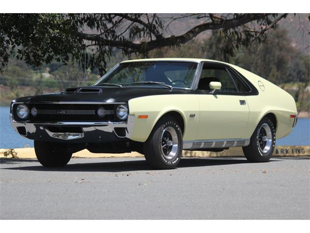 Picture of Classic '70 AMX located in San Diego  California - $59,500.00 Offered by  - QCFB