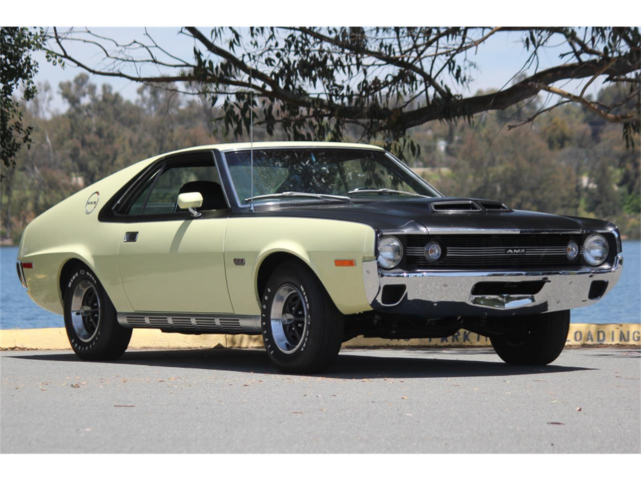 Large Picture of Classic '70 AMX located in San Diego  California - QCFB