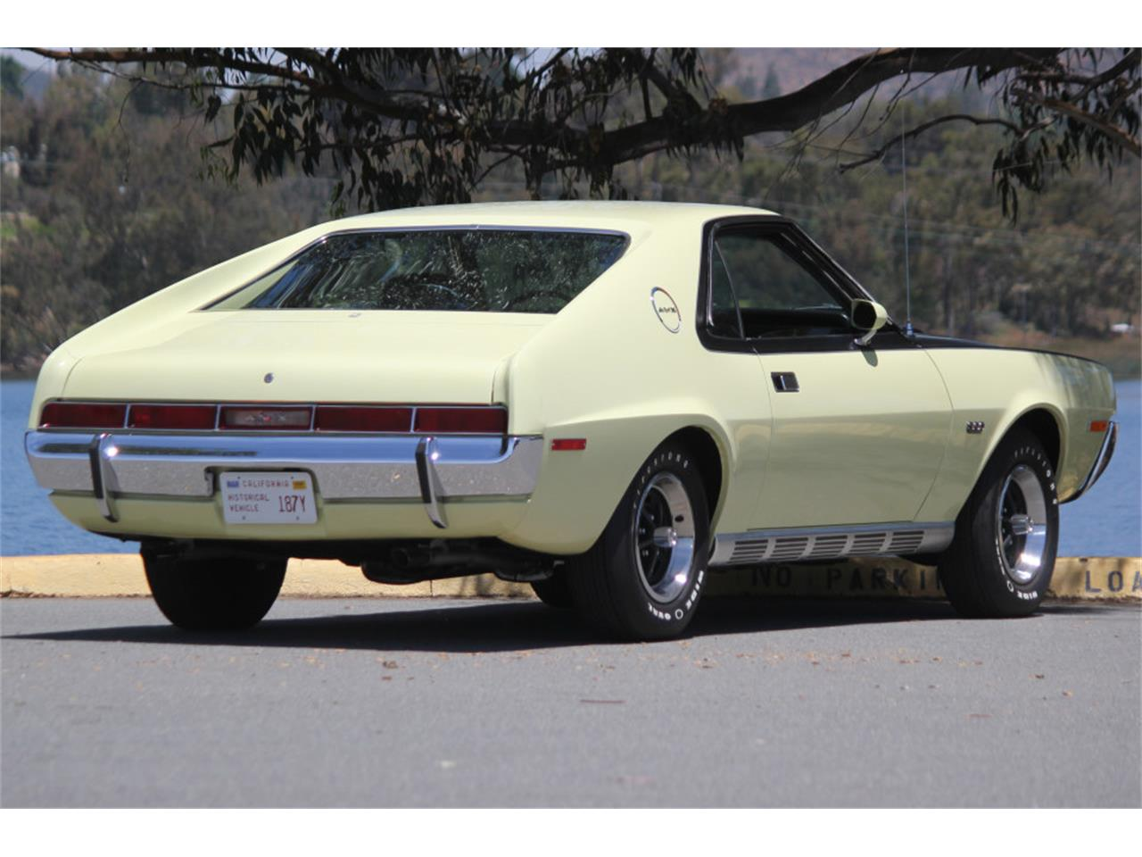 Large Picture of Classic 1970 AMX - $59,500.00 Offered by Precious Metals - QCFB