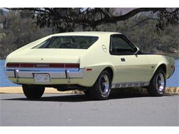 Picture of Classic 1970 AMX located in California - QCFB