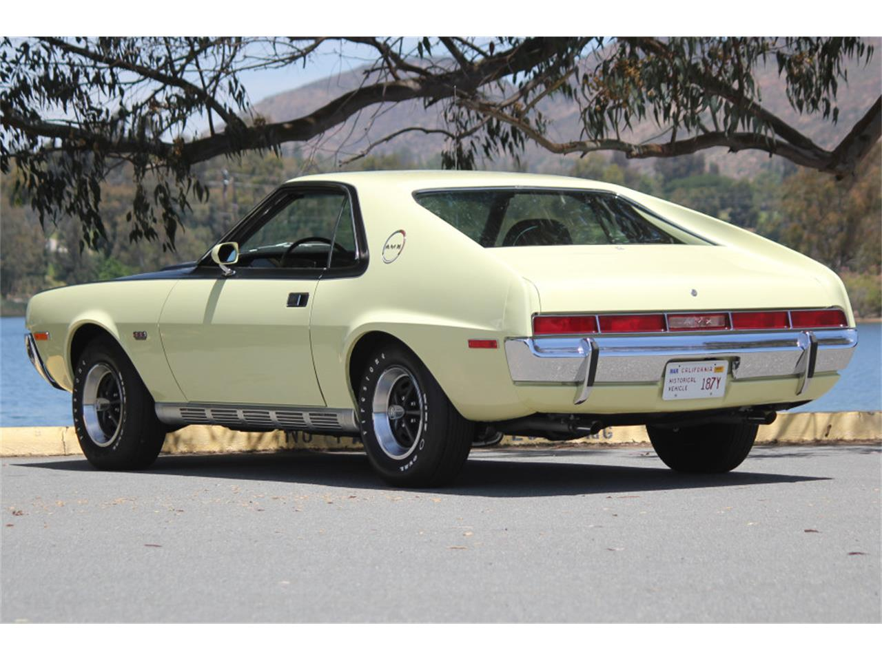 Large Picture of Classic '70 AMX Offered by Precious Metals - QCFB