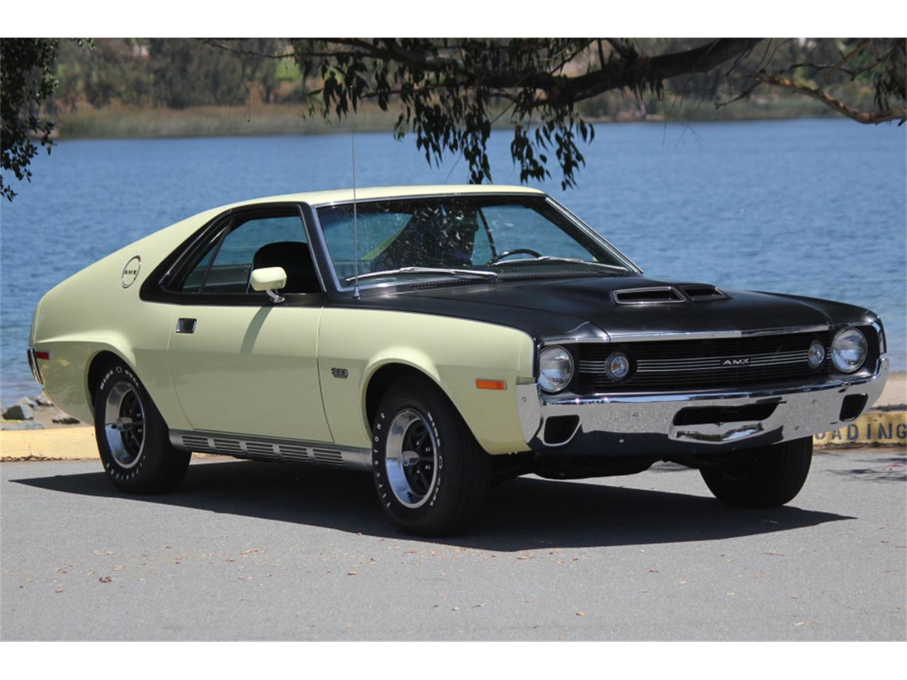 Large Picture of 1970 AMX located in San Diego  California - $59,500.00 Offered by Precious Metals - QCFB