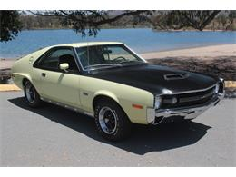 Picture of Classic 1970 AMC AMX located in San Diego  California - $59,500.00 Offered by Precious Metals - QCFB