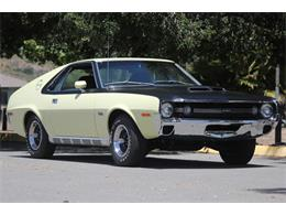 Picture of Classic '70 AMX Offered by Precious Metals - QCFB