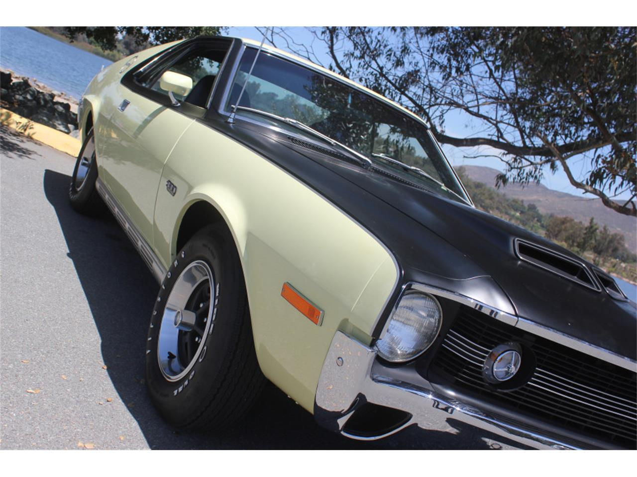 Large Picture of 1970 AMX located in California Offered by Precious Metals - QCFB