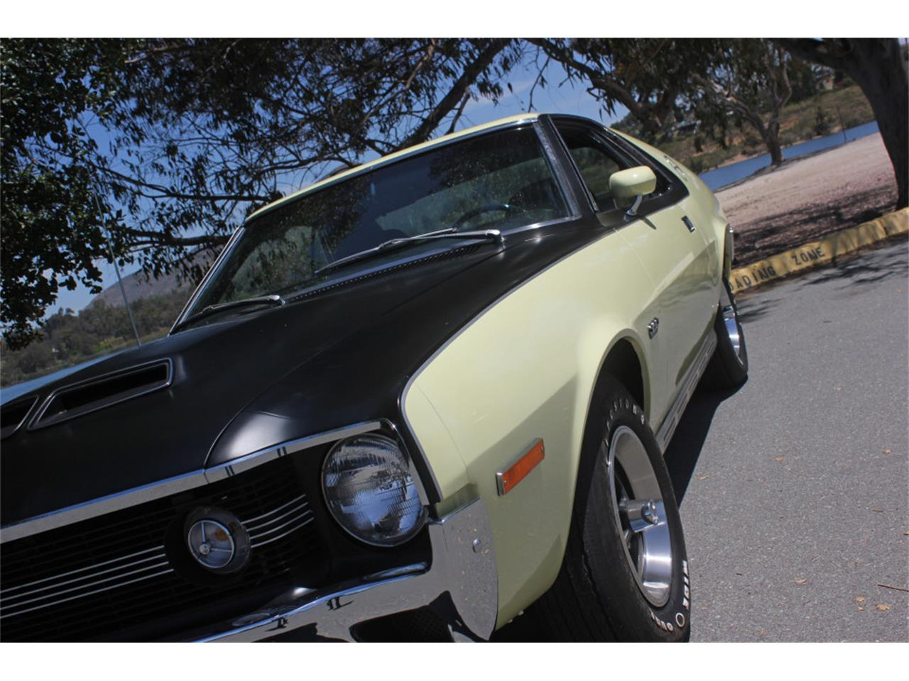 Large Picture of Classic '70 AMC AMX located in California - $59,500.00 - QCFB