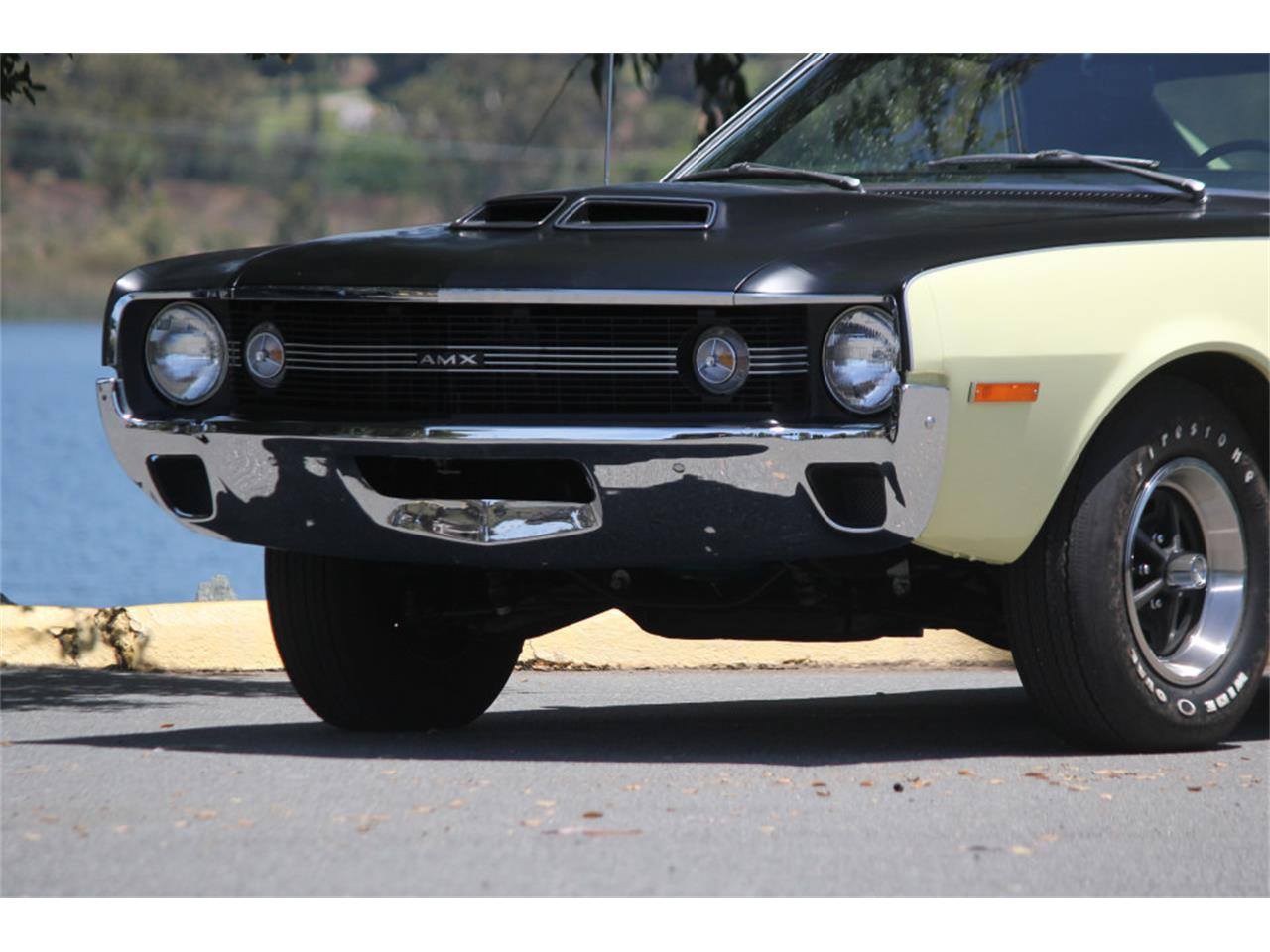 Large Picture of Classic 1970 AMX located in San Diego  California - $59,500.00 Offered by Precious Metals - QCFB