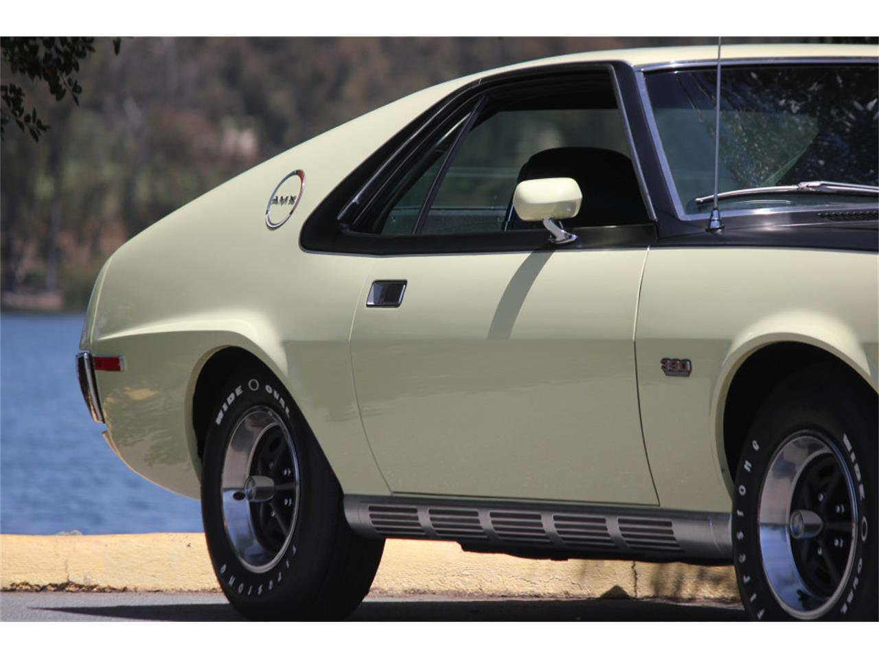 Large Picture of 1970 AMX located in San Diego  California - $59,500.00 - QCFB