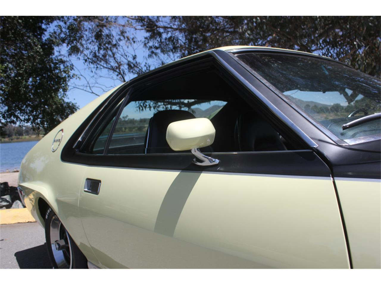 Large Picture of Classic '70 AMX located in San Diego  California - $59,500.00 Offered by Precious Metals - QCFB