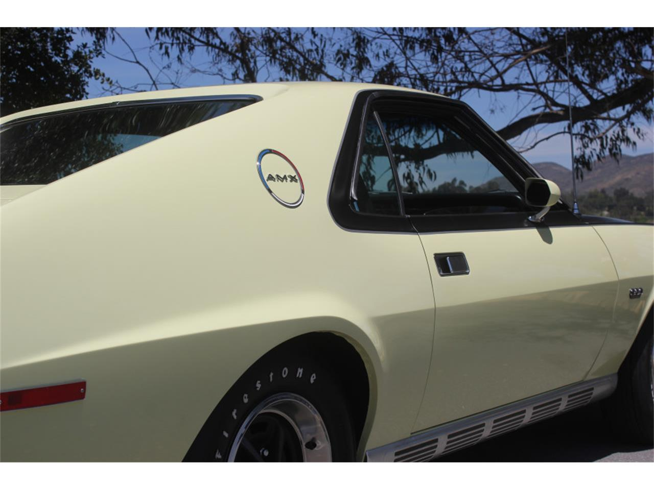 Large Picture of 1970 AMX - $59,500.00 Offered by Precious Metals - QCFB