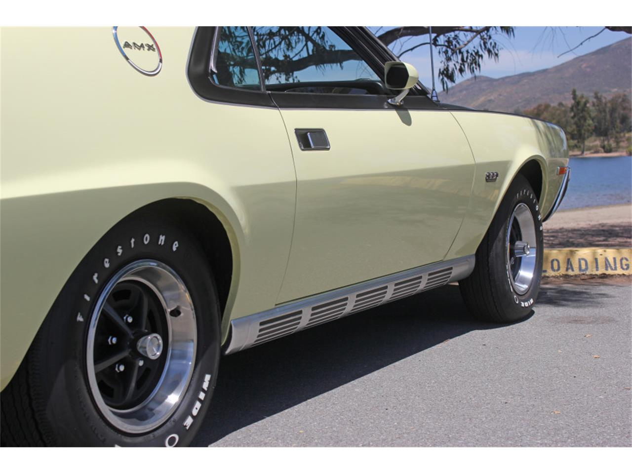 Large Picture of Classic 1970 AMX located in San Diego  California Offered by Precious Metals - QCFB
