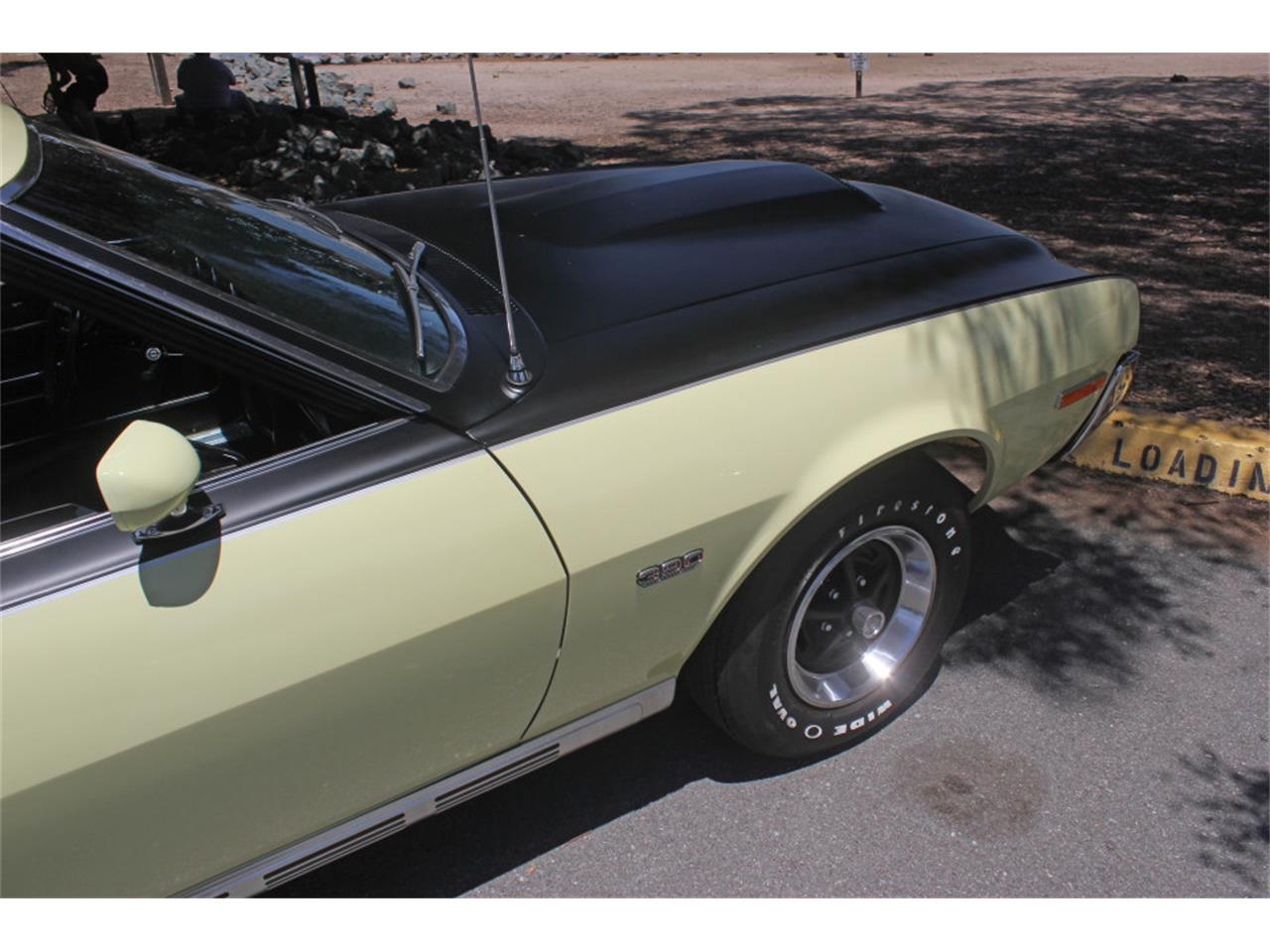 Large Picture of Classic '70 AMC AMX - $59,500.00 Offered by Precious Metals - QCFB