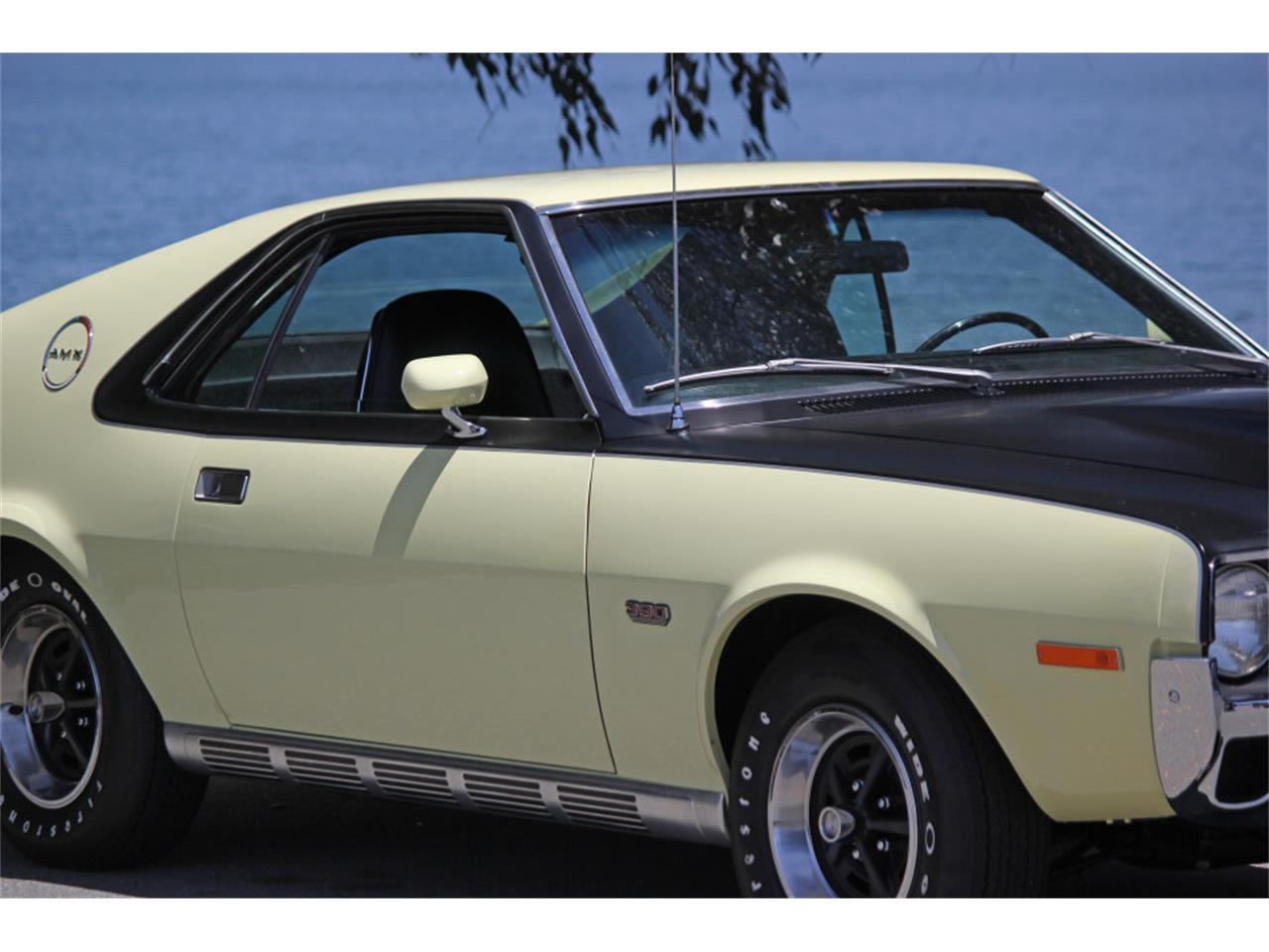Large Picture of Classic 1970 AMX located in California Offered by Precious Metals - QCFB